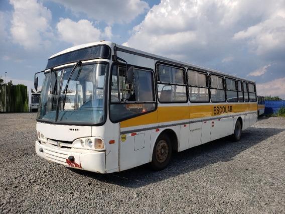 Mb 1620 Caio Alfa 1996 - 45 Lugares - Cod Dp 0096