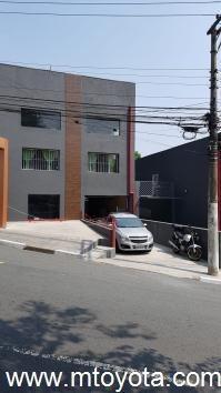 Salao - Centro - Loc1177