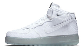 Tênis Nike Air Force 1 Mid Premium - Casual, Treino