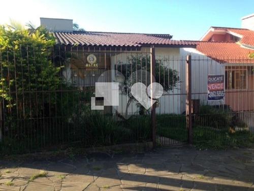 Casa-porto Alegre-jardim Do Salso   Ref.: 28-im415496 - 28-im415496