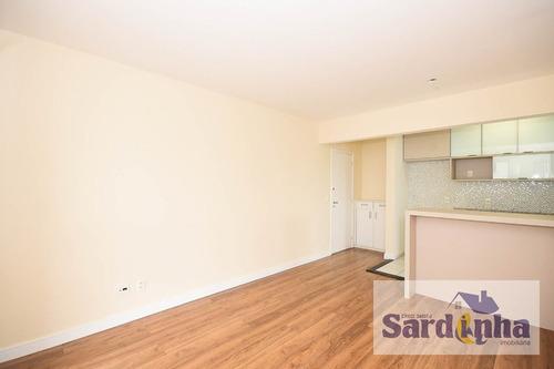 Imagem 1 de 15 de Apartamento Em Vila Andrade  -  São Paulo - 4492