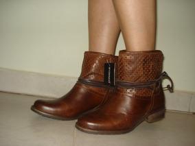 c52b475ea7 Bota Andarezzy Botas De Cano Curto - Sapatos no Mercado Livre Brasil