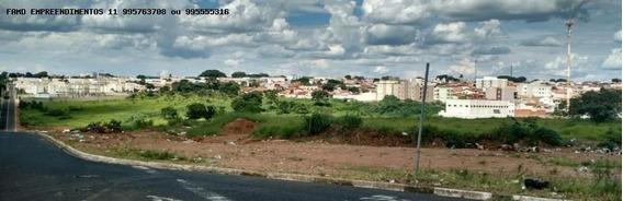 Terreno Para Venda Em Franca, Jardim Integração - 2000/2111 T - 00047 Tv