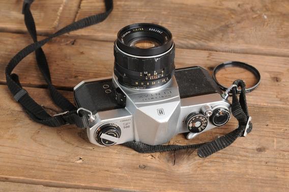 Camera Pentax Honeywell 50mm