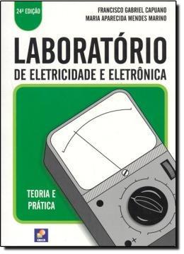 Laboratorio De Eletricidade E Eletronica - 24ª Ed