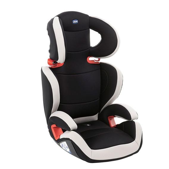 Cadeira Para Auto - De 15 A 36 Kg - Key 2-3 - Black Night -