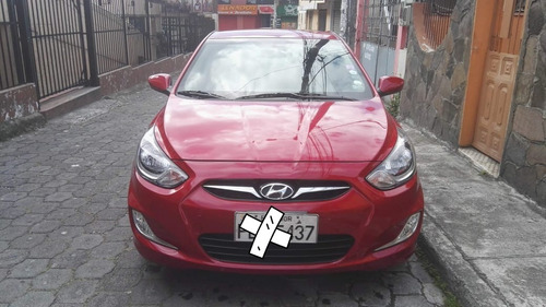 Hyundai Accent 1600 Accent  1600