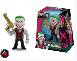 Figura Metals Joker Boss 11 Cm
