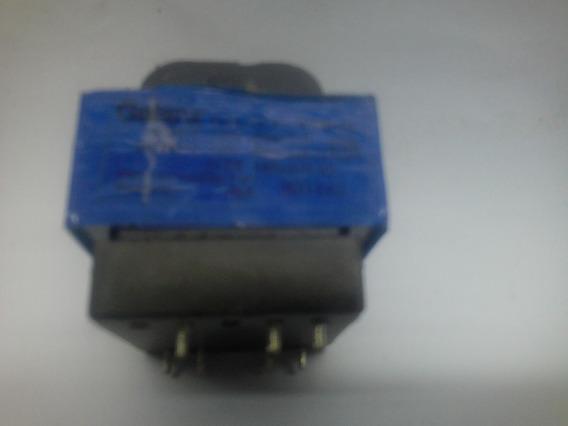 Transformador Mini Microondas Philco/britania Pm18n/bm18l2