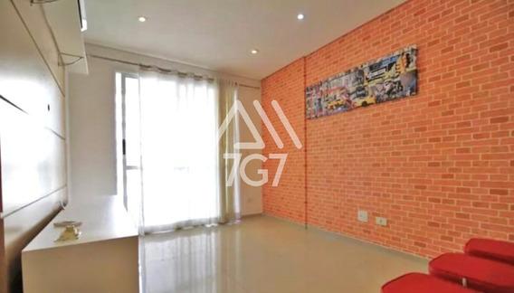 Apartamento Para Locação No Morumbi - Ap10112 - 34324423