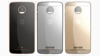 Motorola Moto Z Nuevo Moto Mod Incliudo