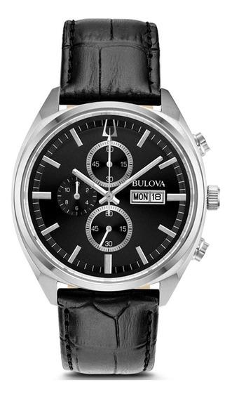 Relógio Bulova Masculino Classic 96c133