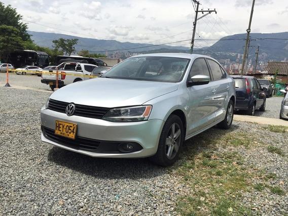 Volkswagen Jetta Aut. 2013