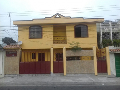 Departamento De 3 Dormitorios En Cdla. Albonor