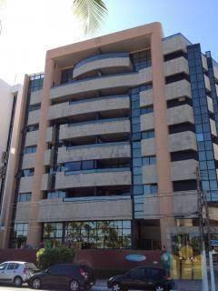 Apartamento Com 4 Dormitórios À Venda, 170 M² Por R$ 1.100.000 - Pajuçara - Maceió/al - Ap0488