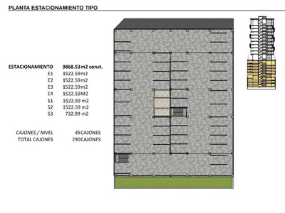 6770 - Morones Prieto - Oficinas Comerciales