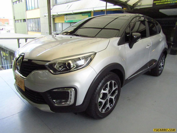 Renault Captur Intens Triptonica