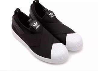 Tênis adidas Slip On Unissex
