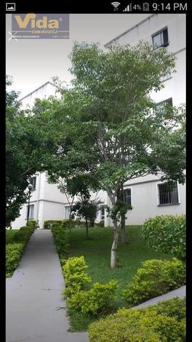 Apartamento Para Locação  Em São Pedro  -  Osasco - 41181