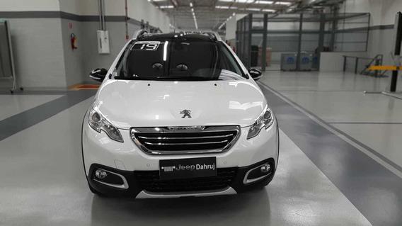 Peugeot 2008 Corssway 1.6 Automatico 2019