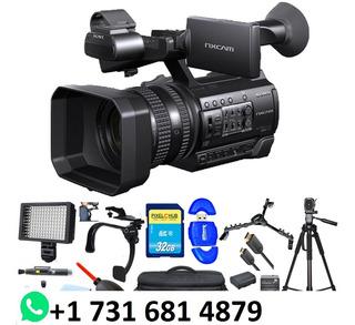 Sony Hxr-nx100 Full Hd Nxcam Professional Camcorder