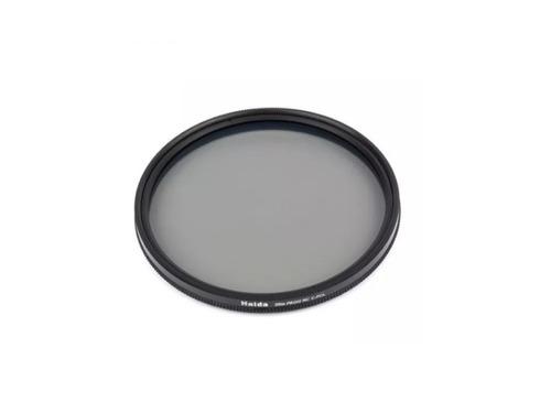 Filtro Haida Polarizador Circular Delgado 67 Mm Lelab 8540