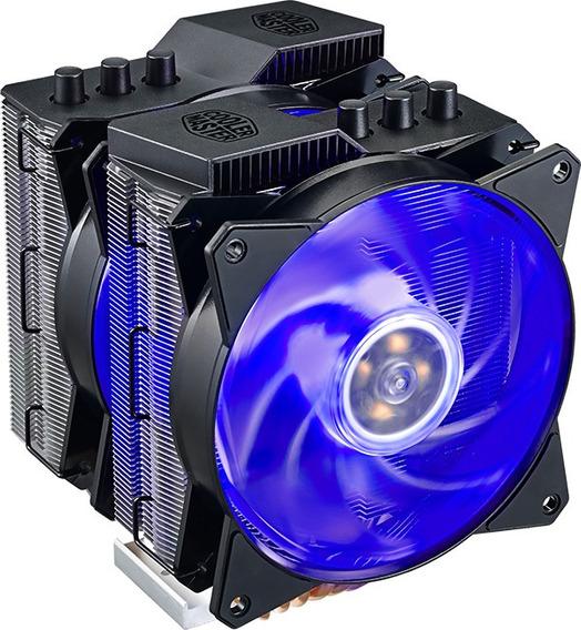 Cooler Master Air Ma620p Led Rgb P/ Cpu Amd Am4 Ryzen