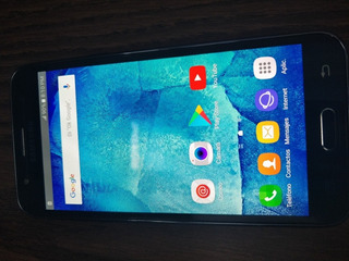 Vendo Mi Samsung J5 2015 Libre Todo Operador 10/10 Conservad