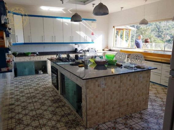 Casa Residencial À Venda, Zona Rural, Soledade De Minas. Minas Gerais - Ca0340
