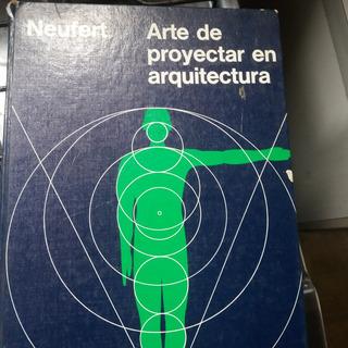 El Arte De Proyectar Arquitectura