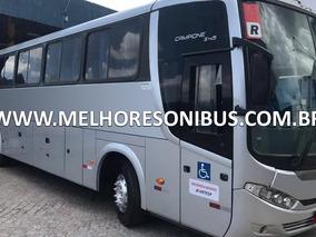 Ônibus Comil Campione 3.45 - Volvo B270 F - Ano 2014