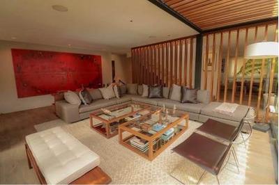 Preciosa Casa En Paseo De Las Lomas