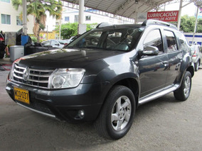 Renault Duster Wagon 2000 Cc 4x2