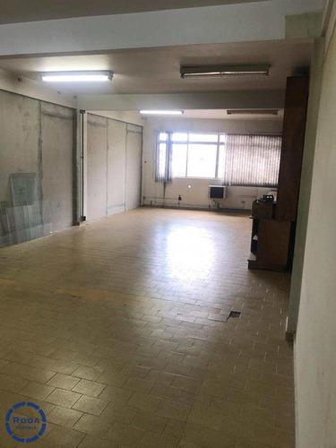 Sala, Centro, São Vicente - R$ 335 Mil, Cod: 13506 - V13506