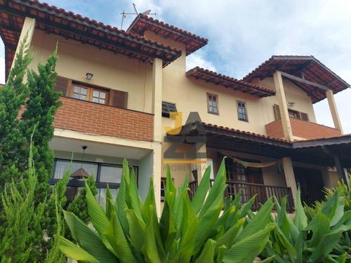 Chácara Com 2 Dormitórios À Venda, 1100 M² Por R$ 750.000,00 - Colinas De Indaiatuba - Indaiatuba/sp - Ch0631