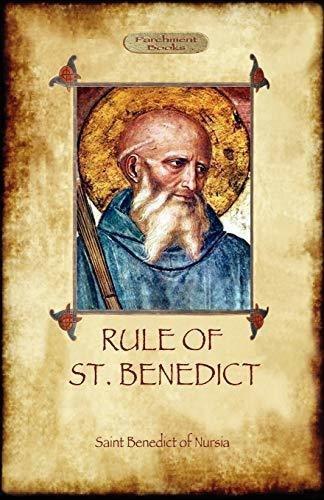 The Rule Of St. Benedict : St. Benedict Of Nursia | Mercado Libre