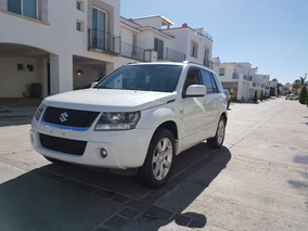 Suzuki Grand Vitara 2.4 Gl L4 At 2010
