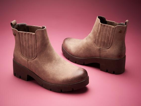 Bota Mujer Jeanette Massimo Chiesa - Enzo Shoes