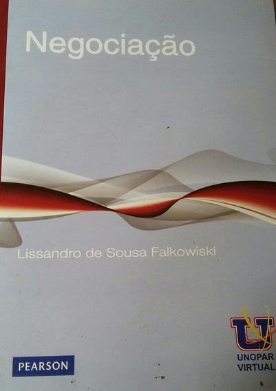 Negociação Lisandro De Sousa Falkowiski