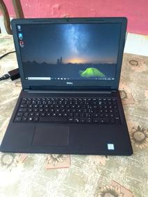Notebook Dell I5 7200 7° Geração , 8gb Ddr4 , 1tb Hd