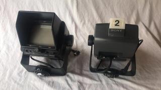 Eletronic Viewfinder Sony Modelo No. Dxf-51