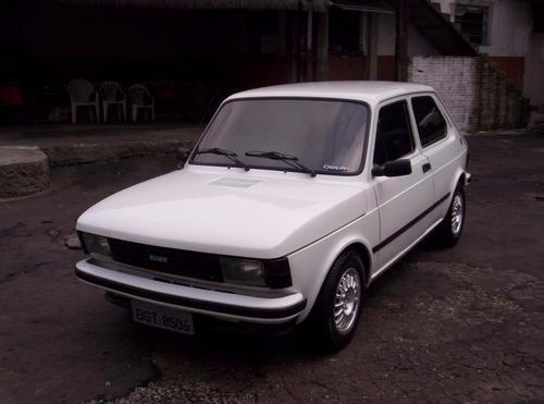 Manual De Despiece Fiat 147 (1982-1996) Español
