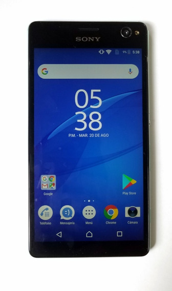 Sony Xperia C4 16gb Desbloqueado Excelente Condicion