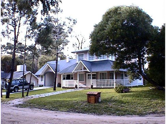 Casa De Verano Carilo 1 Del Mar Y 5 Cuadras Del Centro
