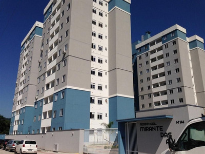 Apartamento 2 Dormitórios, Estacionamento, Bairro Casa Branca, Itapema, Sc - 1135