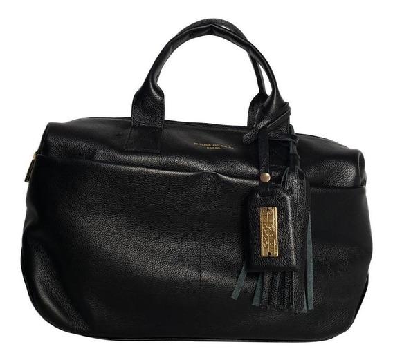 Bolsa Handbag Couro House Of Caju Feminina Pingente Franjas