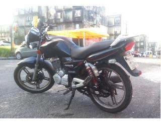 R$ 4.500 Suzuki Gsr 125cc (2015) - Revisada - Oportunidade!
