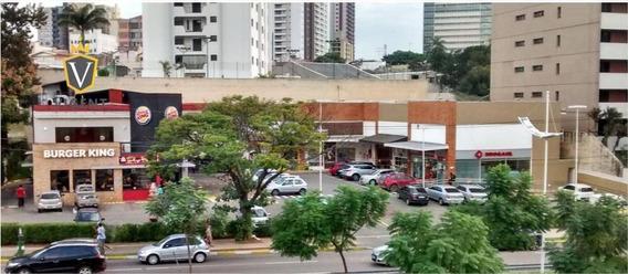 Loja Para Alugar Na Av. 9 De Julho, 49 M² Por R$ 3.500/mês - Centro - Jundiaí/sp - Lo0033