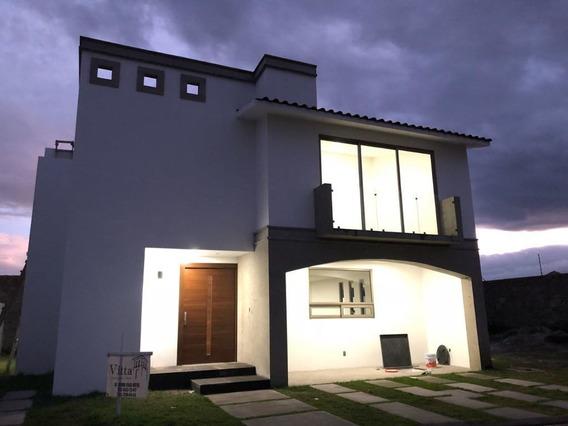 Casa En Venta, Metepec, Estado De México