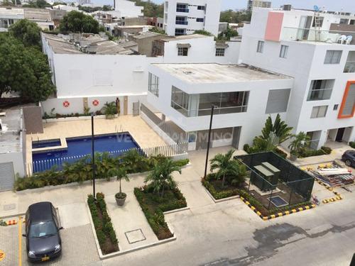 Casa En Ternera, Conjunto Residencial Santorini.